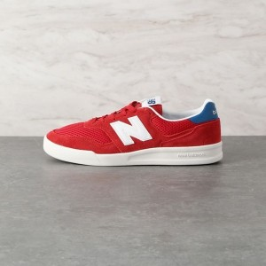 SALE【バイヤーズコレクション(BUYER'S COLLECTION)】 【NEW BALANCE】CRT300 【NEW BALANCE】CRT300 レッド系
