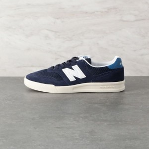 SALE【バイヤーズコレクション(BUYER'S COLLECTION)】 【NEW BALANCE】CRT300 【NEW BALANCE】CRT300 ネイビー