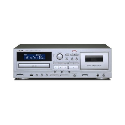 TEAC AD-850 ティアック カセットデッキ/CDプレーヤー