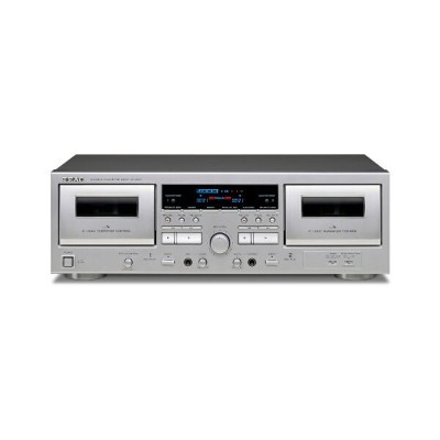 Price Down!TEAC W-1200 ティアック ダブルカセットデッキ