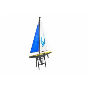 "Phantom Sailboat 1890mm (74.4"") (Almost Ready To Sail)"