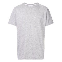 Norse Projects ラウンドネック Tシャツ - グレー