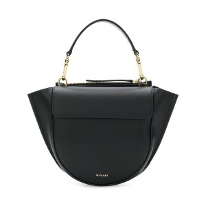 Wandler Hortensia mini bag - ブラック