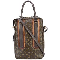 Louis Vuitton Pre-Owned Limited Edition Monogram ショルダーバッグ - ブラウン