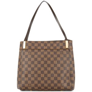 Louis Vuitton Pre-Owned マリルボーン PM トートバッグ - ブラウン