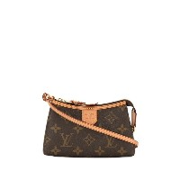Louis Vuitton Pre-Owned Delightful ハンドバッグ ミニ - ブラウン