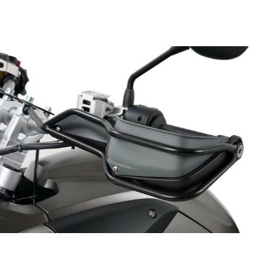 Hepco&Becker ハンドガードキット ブラック BMW R 1200 GS/Adventure from 2008 | 420655-01