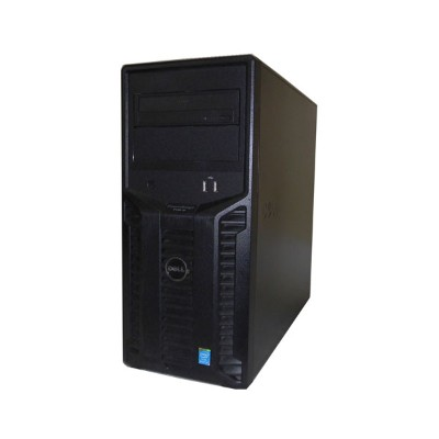 DELL PowerEdge T110-2 中古 Pentium G645 2.9GHz 4GB HDDなし DVD-ROM