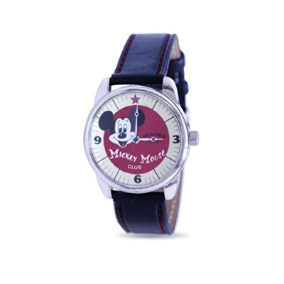 """Disney ディズニー ミッキーマウスクラブ 腕時計 """"Mickey Mouse Club"""" Collectible Watch, MU2332, Special Packaging,..."""