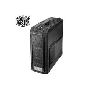 【クーラーマスター(CoolerMaster)】Trooper ATXケース SGC-5000-KKN1-JP