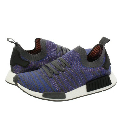 adidas NMD_R1 STLT PK アディダス ノマド R1 STLT PK BLUE/CORE BLACK/CHALK CORAL