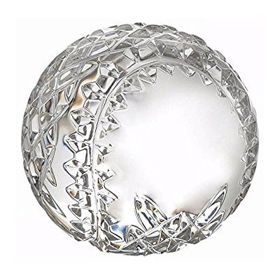 Waterford Crystal Collectibles 野球ペーパーウェイト