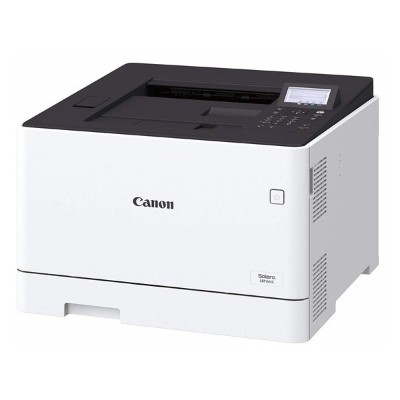 CANON LBP661C Satera [A4 カラーレーザービームプリンター]