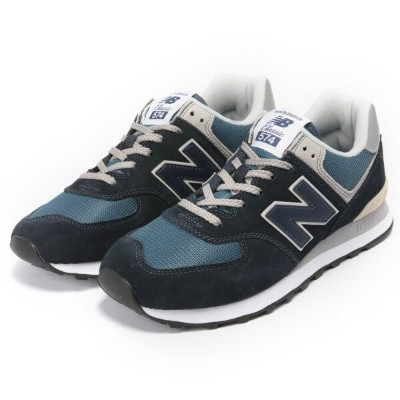 New Balance ニューバランス スニーカー ML574ESS(D) DARK NAVY(ESS)