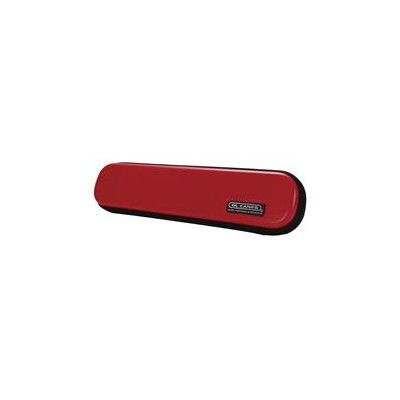 GL CASES GLE-FL(03) ABS / RED COLOR ABS フルート用ケース/レッド