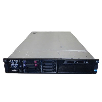 HP ProLiant DL380 G7 583967-291【中古】Xeon E5640 2.66GHz/30GB/146GB×2