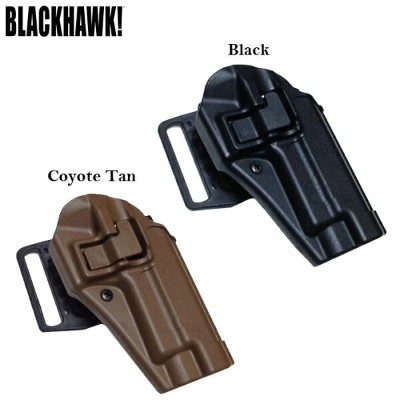 BLACKHAWK SERPA CONCEALMENT HOLSTER RIGHT-HAND SIG 220/225/226 W/ OR W/O RAIL(410506-R) ブラックホーク セルパ...