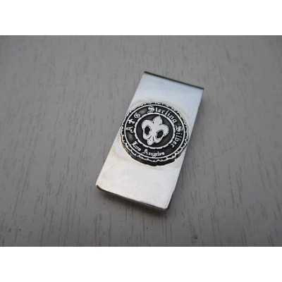 A&G COIN MONEY CLIPS マネークリップ