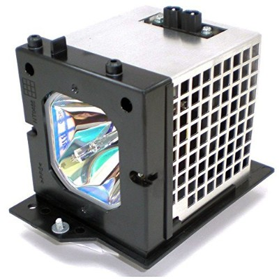 Hitachi UX21517 Rear Projector TV Assembly with OEM Bulb and オリジナル ハウジング 『汎用品』(海外取寄せ品)