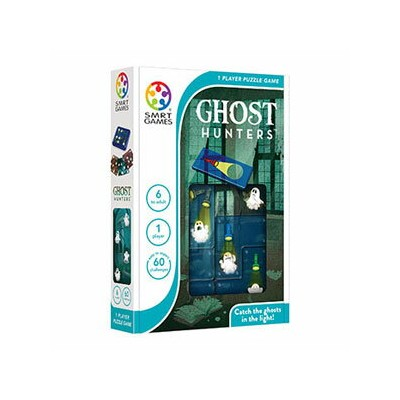 SMRT GAMES Ghost Hunters ゴーストハンター SG433JP