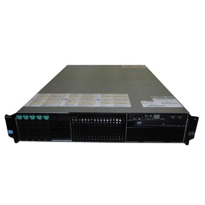 HITACHI HA8000/RS220 AM (GQU220AM-TNNN3N2)【中古】Xeon E5-2403 1.8GHz×1/16GB/HDDなし