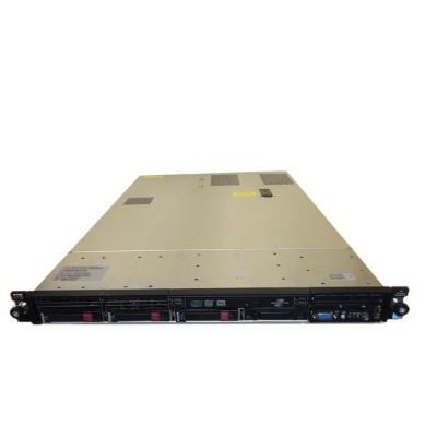 中古 HP ProLiant DL360 G6 504635-291 Xeon E5530 2.4GHz 4GB 72GB×2(SAS)