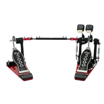 dw DW5002AH4 [5000 Delta 4 Series / Double Bass Drum Pedal / Accelerator Single Chain Drive] 【正規輸入品...