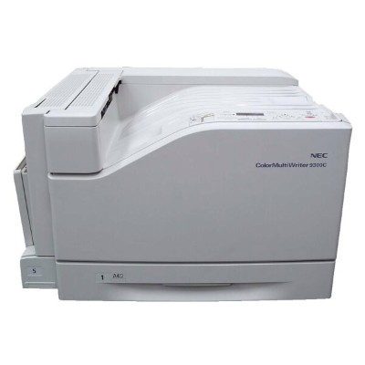 Color MultiWriter 9300C NEC A3カラーレーザープリンタ【中古】