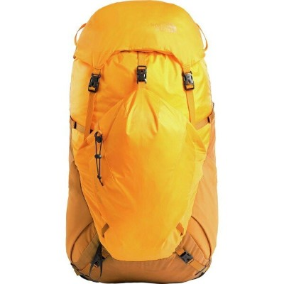 (取寄)ノースフェイス ハイドラ 38L バックパック The North Face Men's Hydra 38L Backpack Citrine Yellow/Zinnia Orange