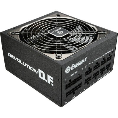 ENERMAX(エナーマックス) Revolution D.F ERF750EWT (80PLUS GOLD認証取得/750W)