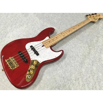 SCHECTER (シェクター)PS-JB-W/RED/M