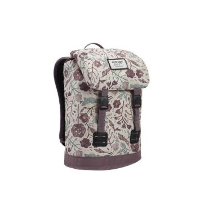 Burton Kids' Tinder Backpack 2019SSETCHED FLOWERS BGS