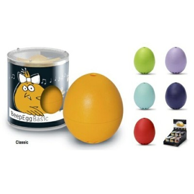 BeepEgg ビープエッグ BeepEgg Classic 440044 レッド
