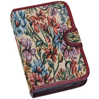EasyComforts 14 Day Medicine Pill Holder - Floral by EasyComforts