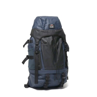 MAKAVELIC SKUNK BACKPACK(マキャベリック スカンク バックパック)NAVY【メンズ バックパック】19FA-I
