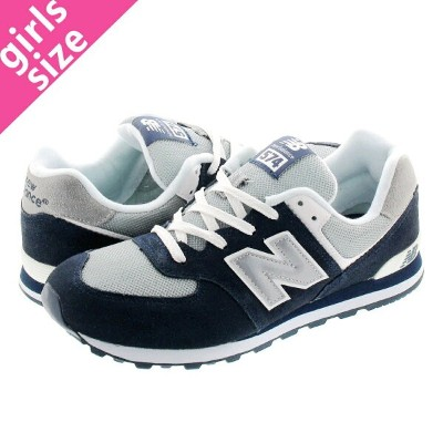 NEW BALANCE KL574NWG ニューバランス KL 574 NWG NAVY/GREY