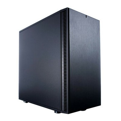 Fractal Design PCケース Define Mini C Black FD-CA-DEF-MINI-C-BK