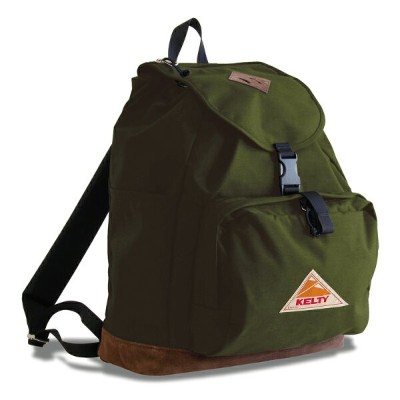 KELTY(ケルティ) WEEKEND PACK HD 24L Olive 2592259