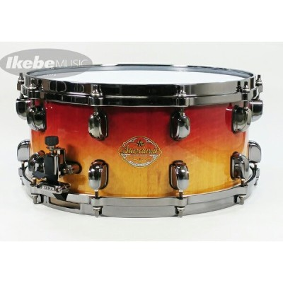 "TAMA SMS65BV-VLM [Starclassic Maple -Japan Exotic- / Violet Fade Movingui /14""×6.5""]"