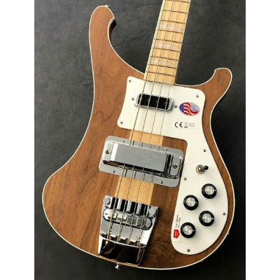Rickenbacker 4003 -Walnut- 【NEW】 【G-CLUB渋谷在庫品】