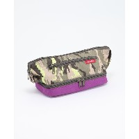 reisenthel SO1770 COSMETIC BAG S CAMOU/VIOLET○39207400 メイクアップ