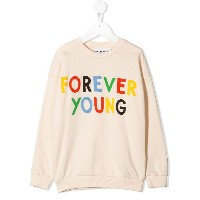 Mini Rodini Forever Young セーター - ニュートラル