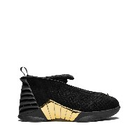 Nike Kids Air Jordan 15 Retro DB GS スニーカー - ブラック