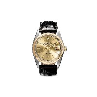 Lizzie Mandler Fine Jewelry ロレックス Oyster Perpetual Datejust 36mm -
