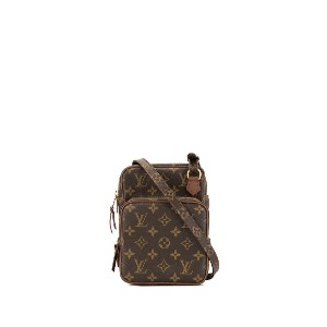 Louis Vuitton Pre-Owned サック ショルダーバッグ - ブラウン