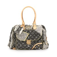Louis Vuitton Pre-Owned Bowly ハンドバッグ - グレー