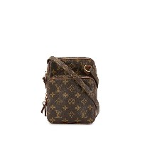 Louis Vuitton Pre-Owned Louis Vuitton x Comme Des Garçons サック ドゥ ポッシュ