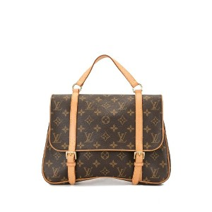 Louis Vuitton Pre-Owned マレル サック ア ド バックパック - ブラウン