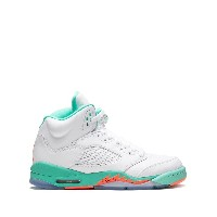 Nike Kids Air Jordan 5 GS スニーカー - ホワイト