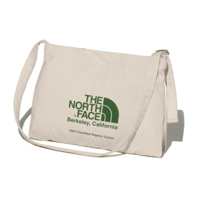 THE NORTH FACE(ザ・ノースフェイス) MUSETTE BAG(ミュゼット バッグ) GG NM81972